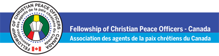 Fellowship of Christian Peace Officers  Canada